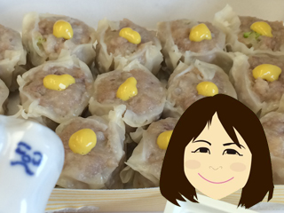 イケ麺だいすき、おかともみ